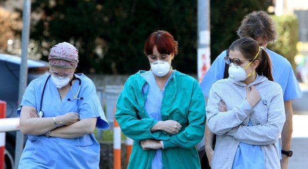 Coronavirus, pranza a Codogno con il paziente 1, allarme a Pescara
