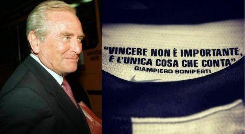 Morto Giampiero Boniperti, sua la frase: «Vincere non è importante, è l'unica cosa che conta»