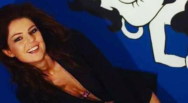Marina La Rosa, crisi con il marito Guido. Gli amici: «Si sono separati tre mesi fa»