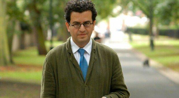 Il premio Pulitzer Hisham Matar: «Scrivere è come volare»