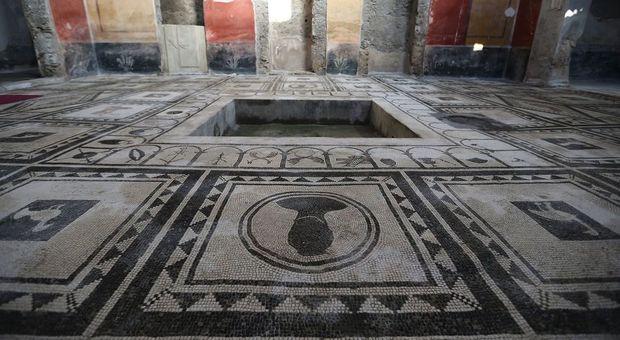 Pompei, agli scavi arriva il checkpoint come in aeroporto: ingresso blindato