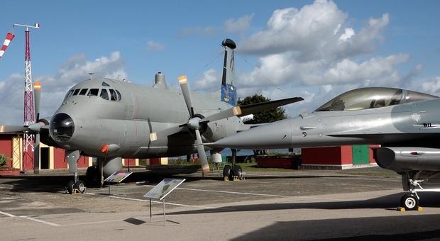 Museo dell'Aeronautica militare a Vigna di Valle: un F16 e un Breguet Atlantic per decollare verso il centenario dell'aram azzurra Le novità