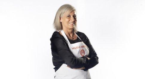 """Masterchef, Maria Assunta """"ruba"""" la pasta sfoglia di Giada, è bufera sui social: «Cacciatela»"""