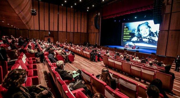 La presentazione della Festa del Cinema di Roma