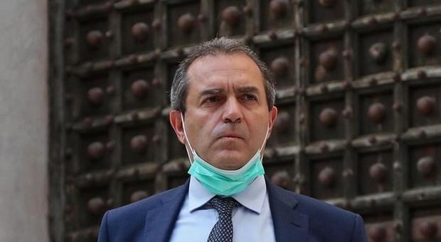 Lockdown a Napoli? De Magistris annuncia un «provvedimento ampio» da venerdì