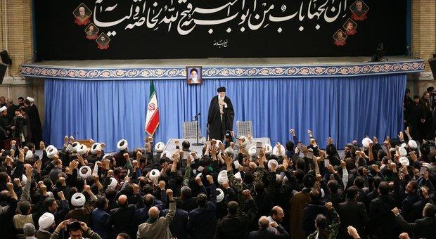 Iran, innalzato il livello di allerta nelle carceri italiane: «Possibile minaccia terrorismo»