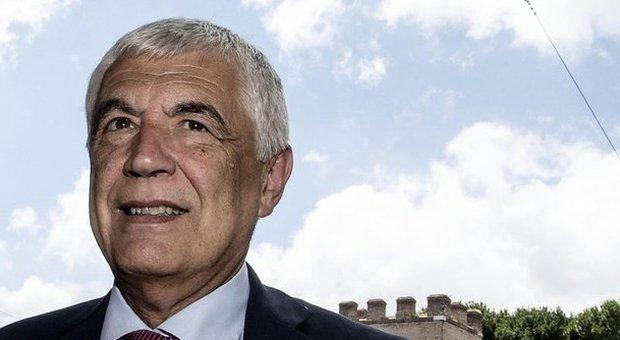 L'ad Alitalia Del Torchio