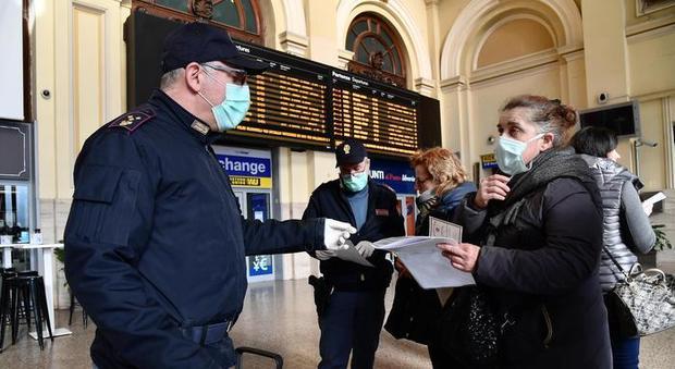 Coronavirus Italia, stop agli arrivi da Serbia, Montenegro e Kosovo