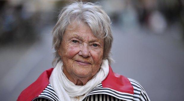 Morta Maj Sjöwall, pioniera del giallo svedese amata da Camilleri