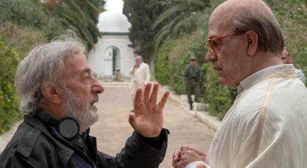 Favino diventa Bettino Craxi: «Ecco l'umanità di un uomo che commise errori e fu lasciato solo»