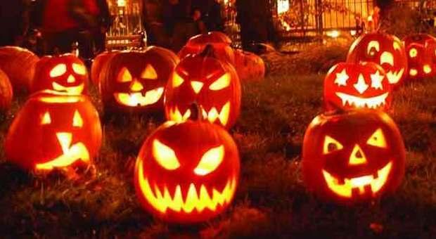 Halloween Chiesa.Rieti Halloween Impazza Nelle Piazze La Chiesa Intanto Festeggia