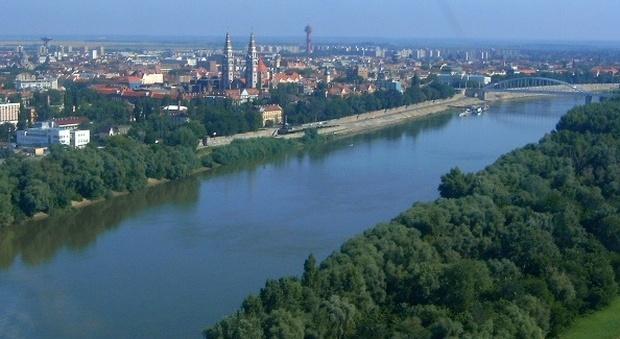 I fiumi di tutto il mondo imbottiti di antibiotici: ecco il più inquinato d'Europa