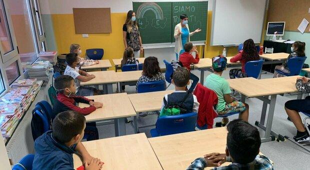 Covid, primo bimbo positivo all'asilo in Trentino, a Crema un caso sospetto. Classi in isolamento