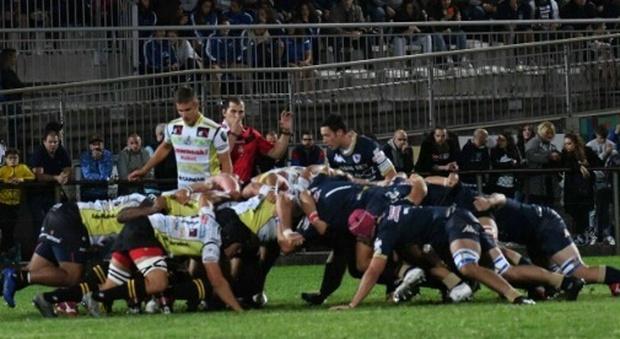 Covid, rugby, rinviato l'inizio di tutti i campionati eccetto il Top 10 per ora al debutto il 31 ottobre. Le nuove date
