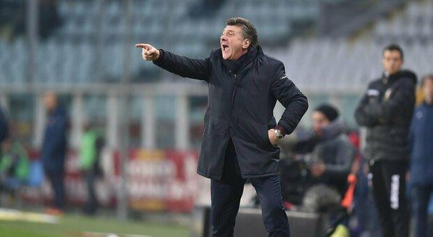 Walter Mazzarri fa il manager. Non di calcio, ma di ville di lusso. Con un target alto