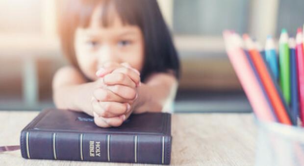 Le scuole materne cattoliche escluse dalla commissione del Ministero dell'Istruzione: dimenticati 500mila alunni