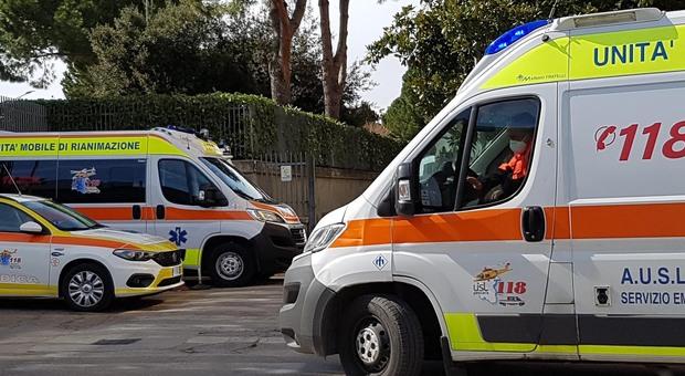 Chieti, litiga con la vicina per i danni all'auto: uomo stroncato da malore
