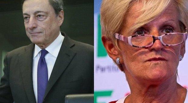 Livia Turco (Dalla Stessa Parte) risponde a Draghi: «Valorizzare il capitale umano delle donne per la rinascita del Paese»