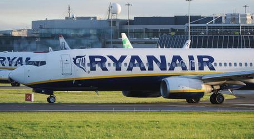 Incidente Tra Aerei Ryanair Evitato All Ultimo Momento Sfiorata La Collisione A Treviso Aperta Un Inchiesta