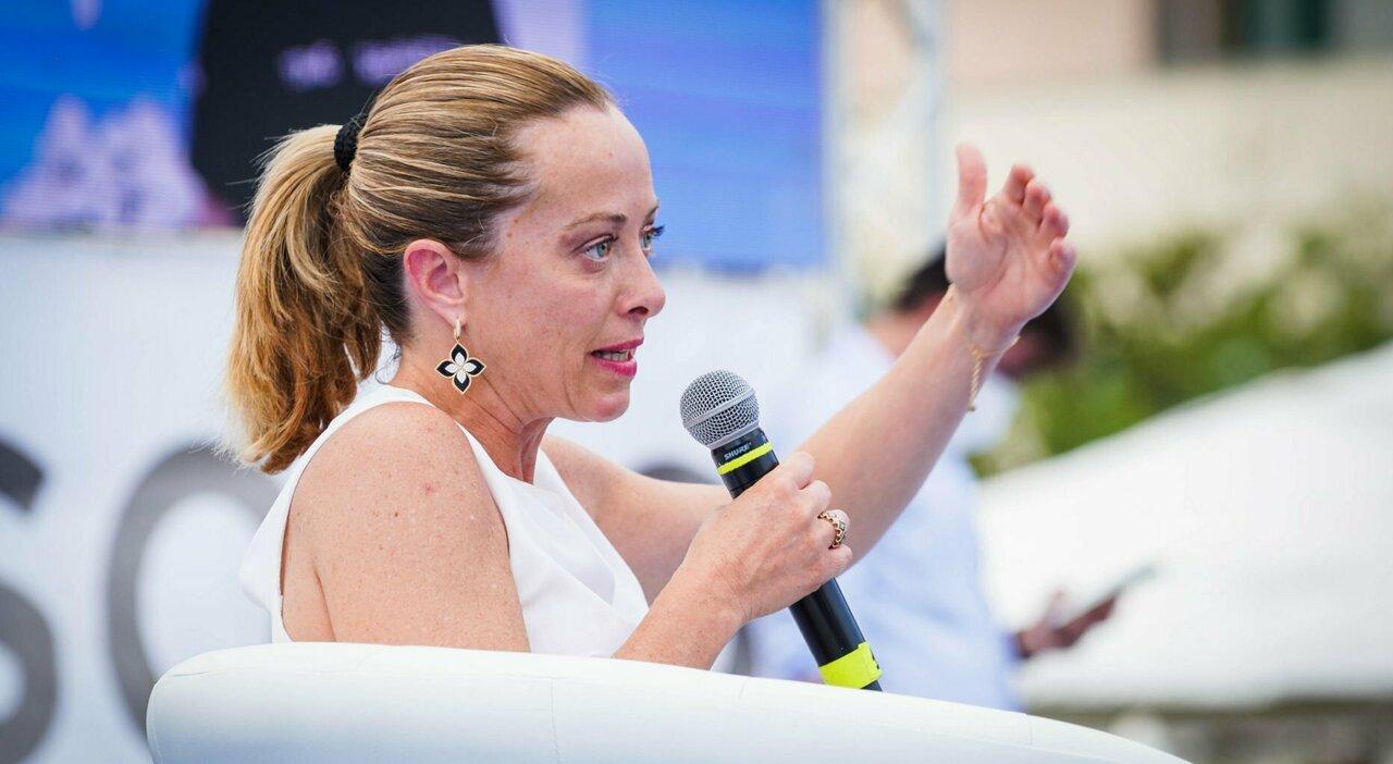 Giorgia Meloni sulle barricate scippa senatori a FI (e il centrodestra va in frantumi)