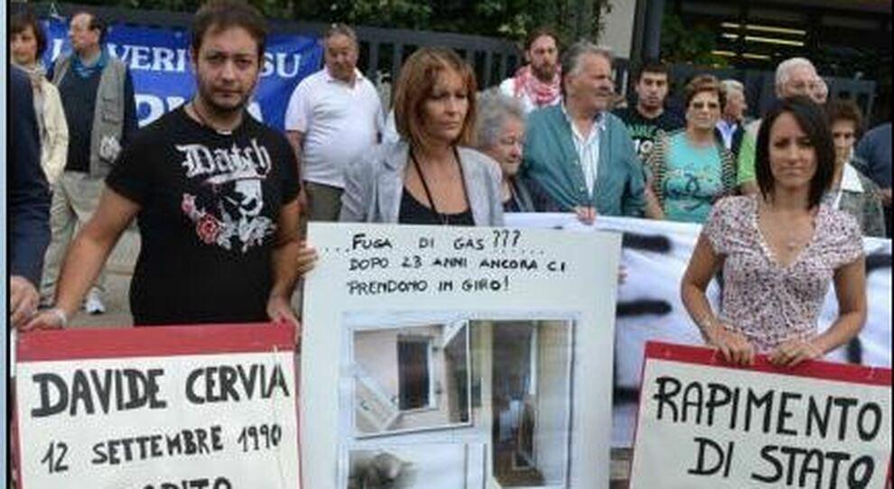 Il mistero Cervia. A 30 anni dal rapimento, parla la moglie: «Subisco ancora minacce»
