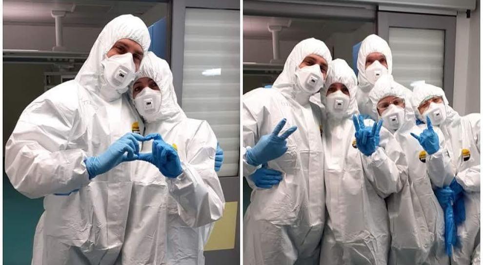 Coronavirus, in Abruzzo crescono i contagi ma si intravede una speranza