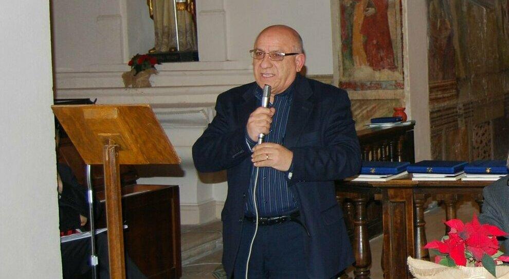 Domenico Fusari