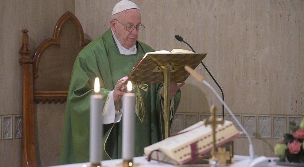 foto Vatican Media