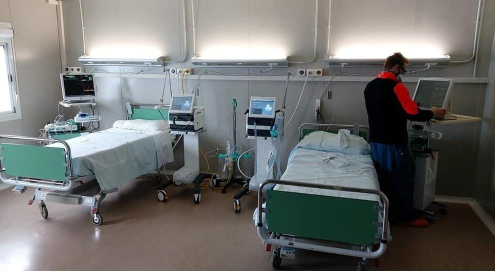 Coronavirus, focolaio nella casa di riposo: 32 contagiati su 37 tra ospiti e operatori