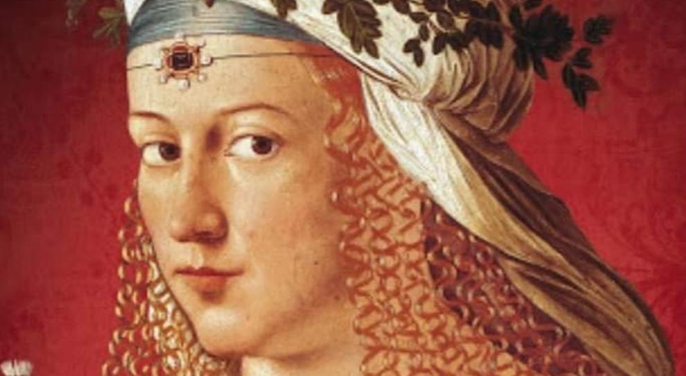 Subiaco, i misteri di Lucrezia Borgia in mostra nel castello in cui nacque