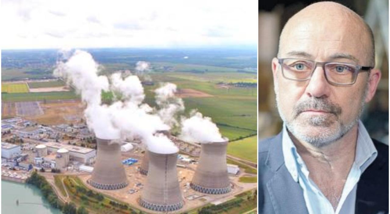Energia nucleare, scossa di Cingolani: «Basta tabù, servirà per la transizione»