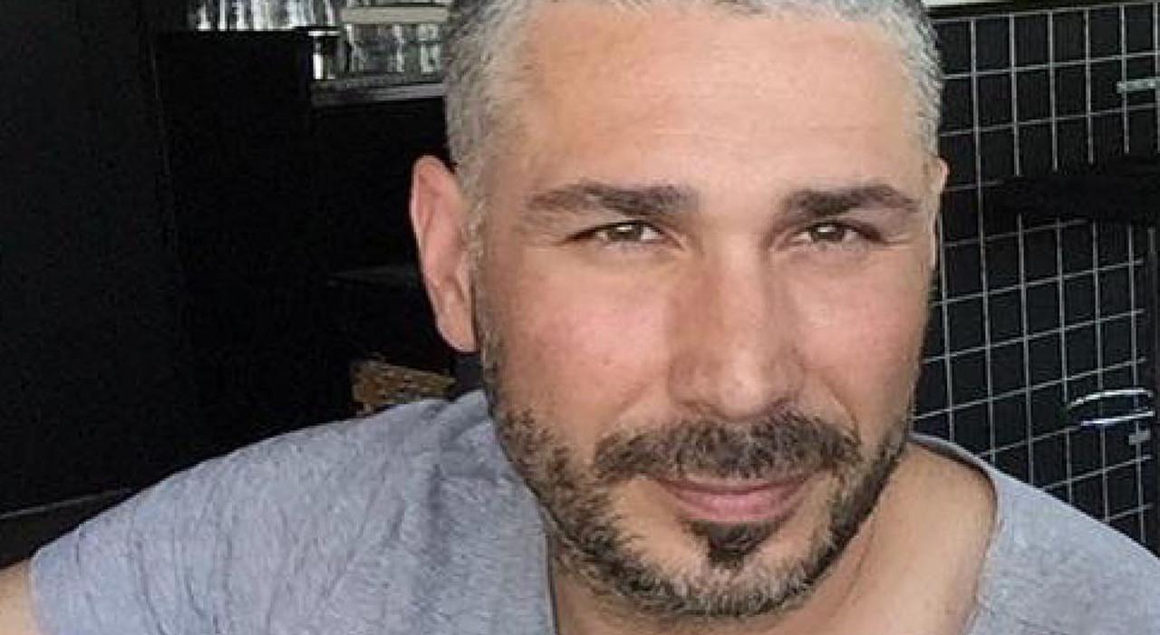 Morto a 41 anni il parrucchiere Consorti. Lascia due figli ancora piccoli