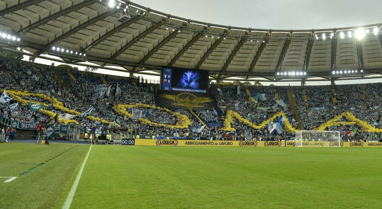 Lazio-Roma, la festa restituita alla Capitale