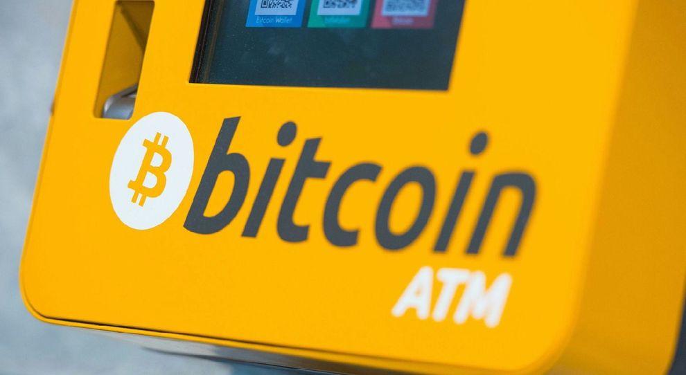 bitcoin delloceano digitale
