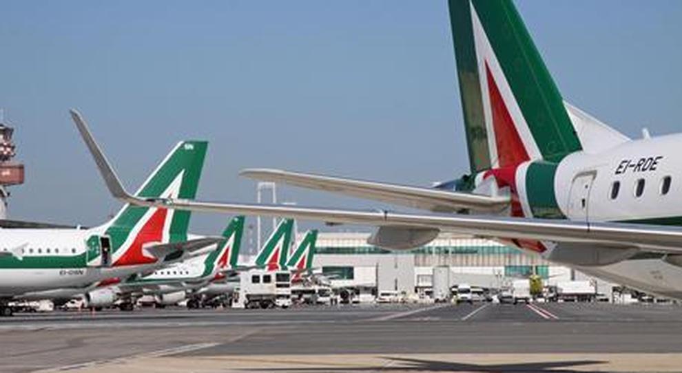 Salvataggio Alitalia, spunta mina fiscale da 40 milioni