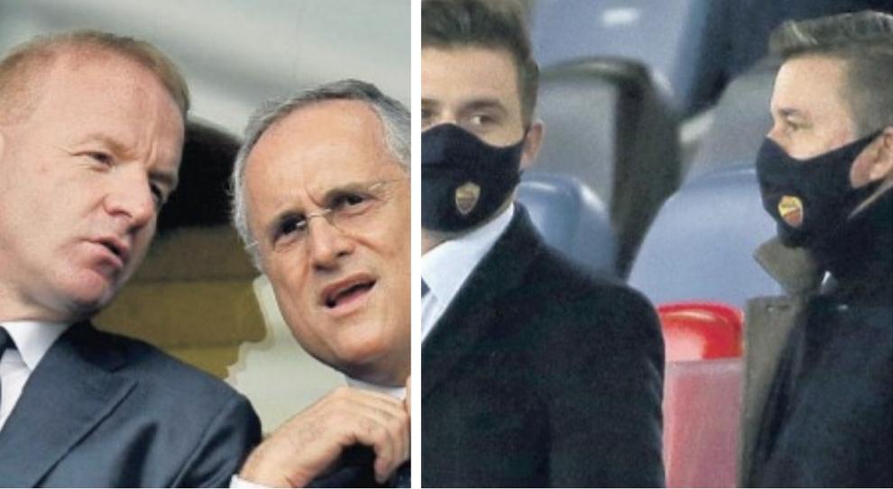 Superlega, Roma e Lazio lealiste (e attente alla classifica)