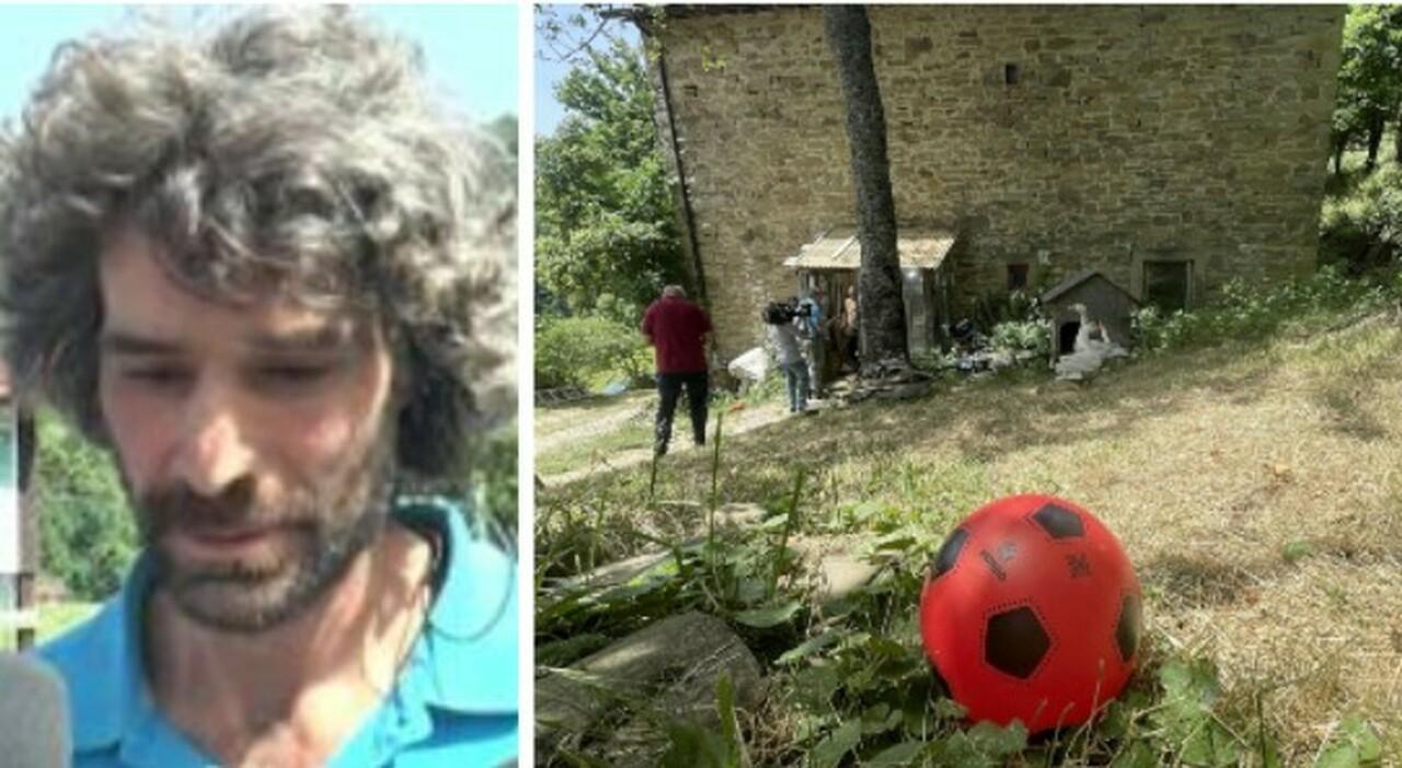 Nicola Tanturli, il papà Leonardo: «È stato forte, ma lo choc resta ora pensiamo di cambiare vita»