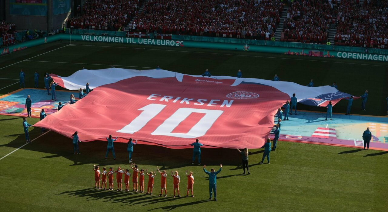 Euro 2020, il pagellone della fase a gironi: 10 e lode alla Danimarca, pieni voti anche per gli azzurri. Insufficienti Germania e Spagna