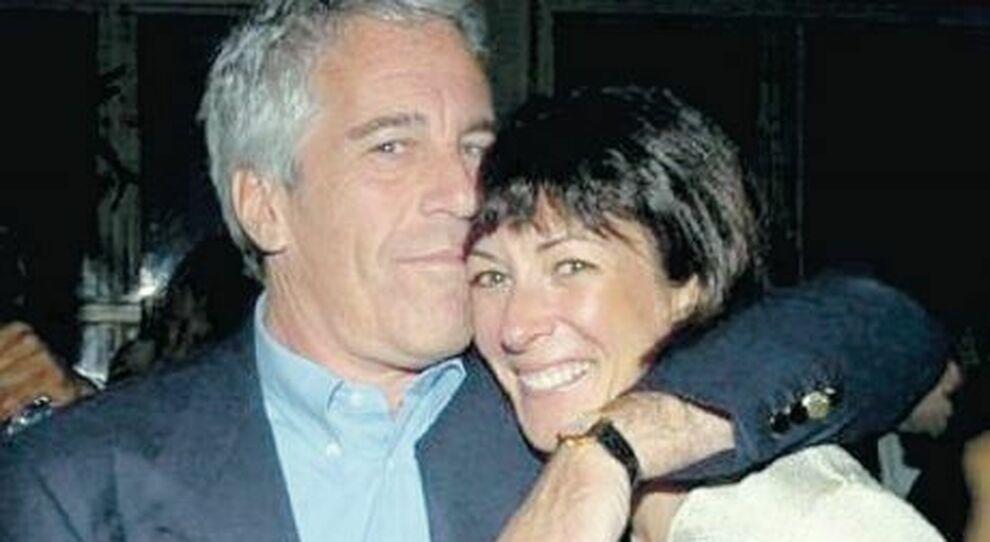 Epstein, le rivelazioni: «Non solo sesso, lavorava per la Cia»