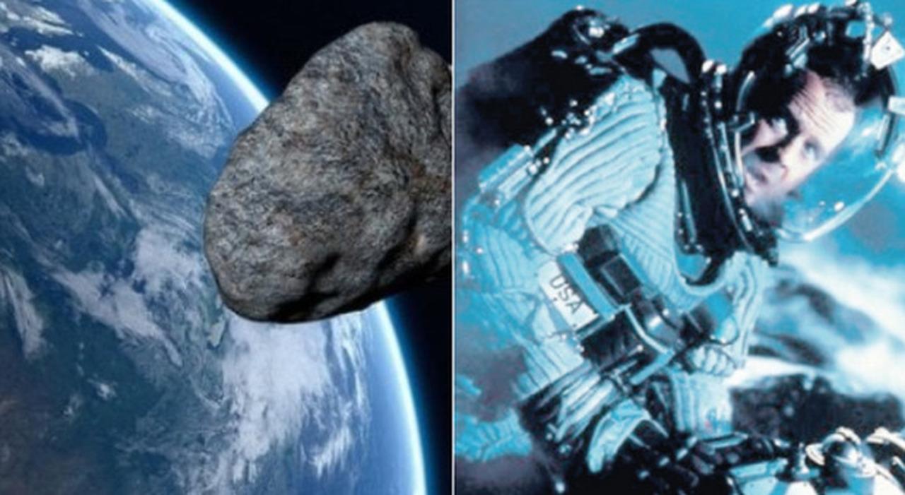 Minacce spaziali, come Armageddon: l America spara contro gli asteroidi