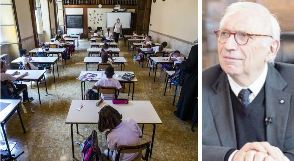 Scuola, il ministro Bianchi: «Tracciamento e trasporti per rientrare in classe a settembre»