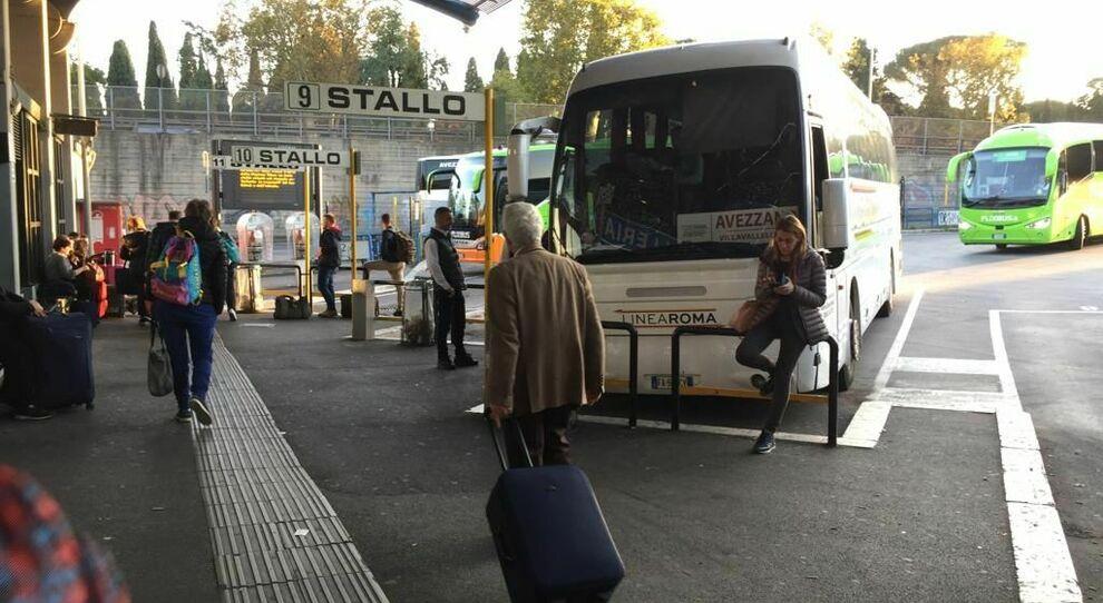 Roma, stretta anti-virus: test sierologici all'arrivo anche per ucraini e moldavi
