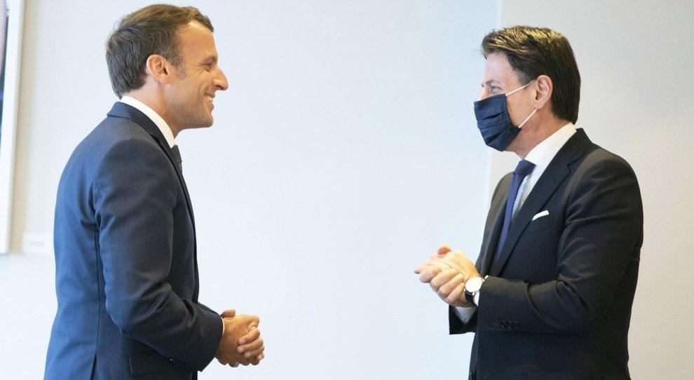 Recovery Fund, Conte da Macron. Muro di Olanda e Ungheria. Il Piano B dei tedeschi