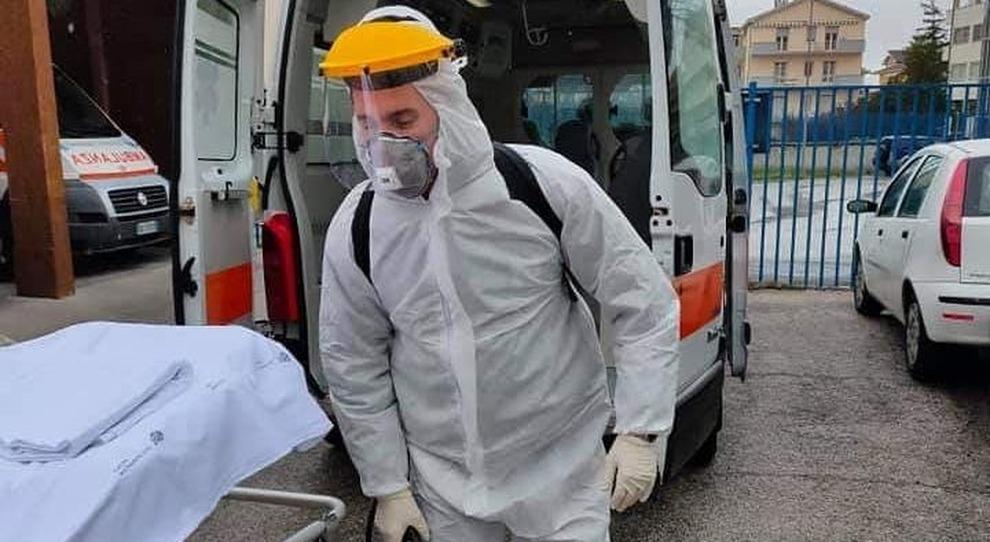 Covid, le varianti fanno impennare i contagi: Giulianova entra in zona rossa