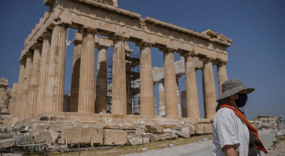 Turismo, Grecia riapre anche all Italia: ma quarantena per chi arriva da 4 regioni