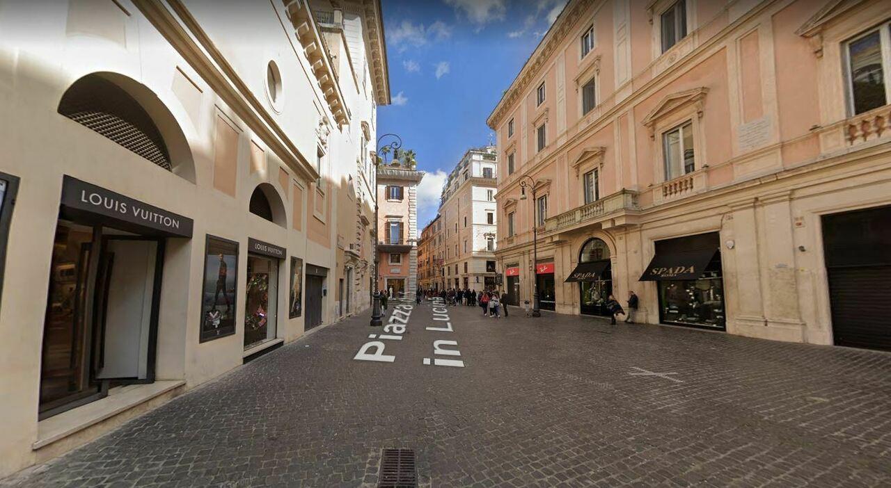 Roma, il fratello dell'attaccante del Siena Varela e quei furti in boutique con la fidanzata