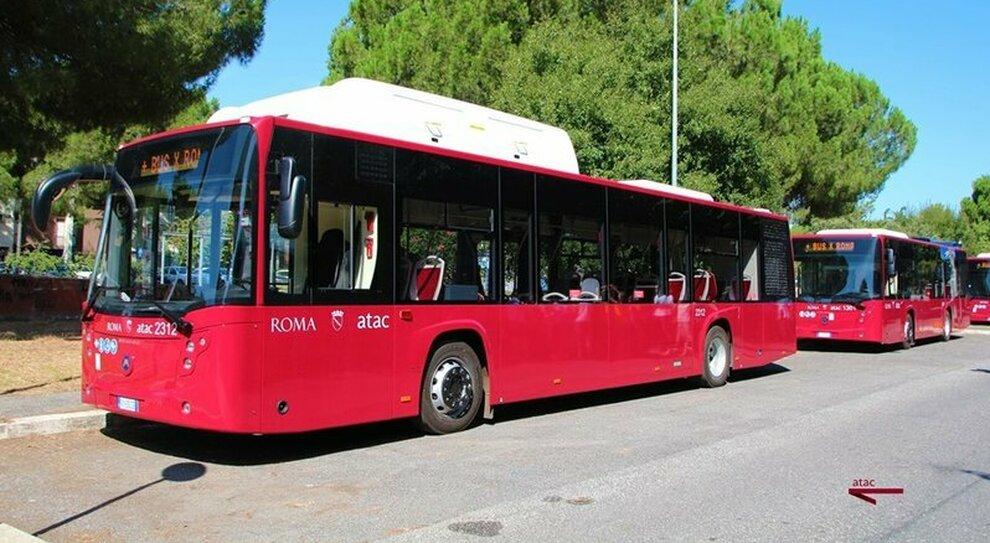 Atac, nuovi bus già guasti: fermo un autobus su quattro