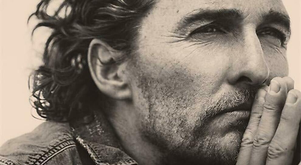 Matthew McConaughey tra sesso e semafori: la vita segreta nel libro-biografia Greenlights
