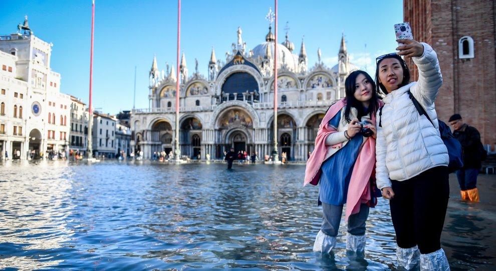 Venezia, il climatologo Maurizio Ferla: «Succederà ancora, l Adriatico si alzerà di nove centimetri»