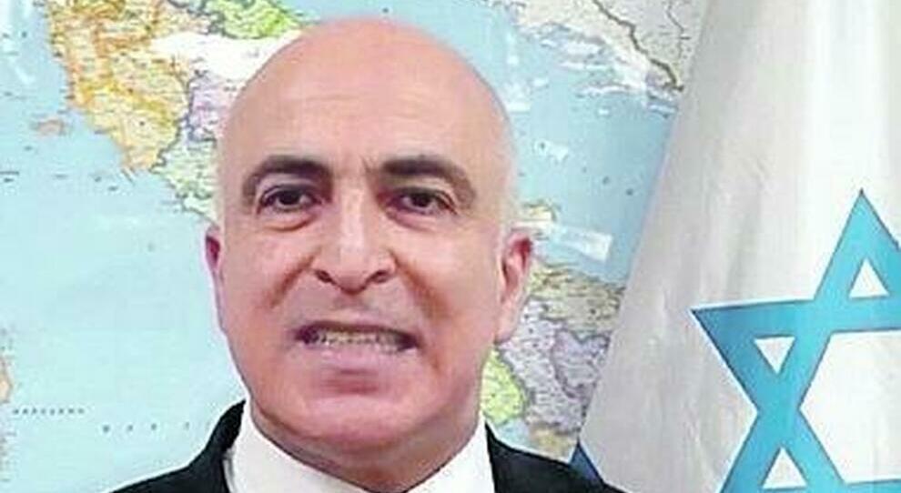 Israele e Gaza, Eydar: «Ci hanno attaccato loro noi siamo pronti a tutto»